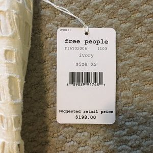Free People Dresses - Free People Party Dress